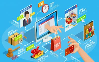 Online Business Pro + Computer